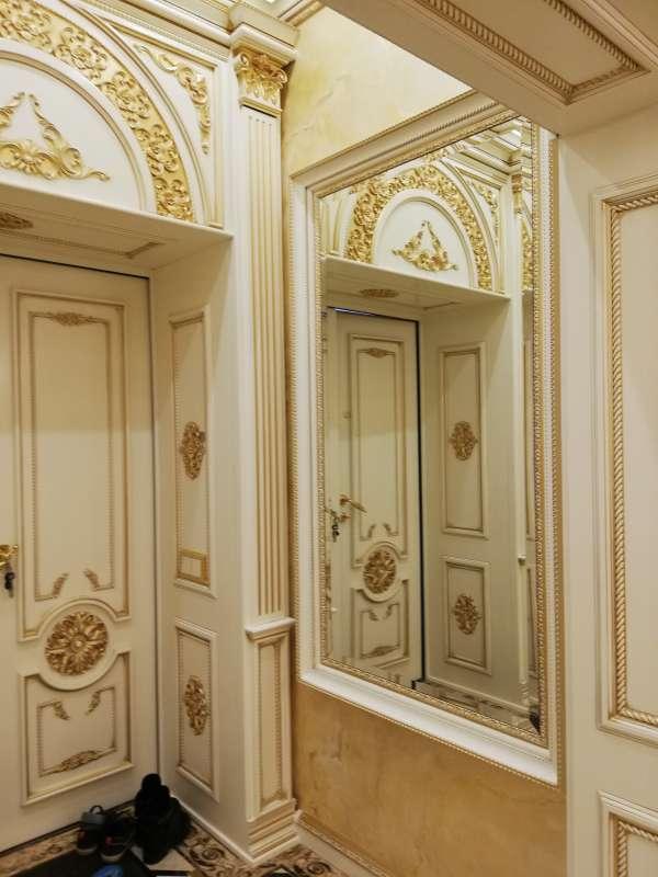элитный ремонт квартир москве