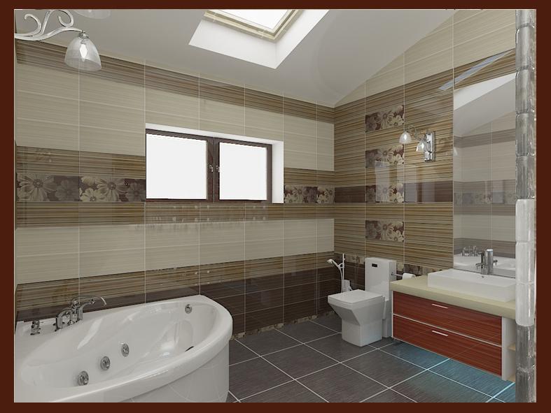 Ванна в частном доме своими руками фото